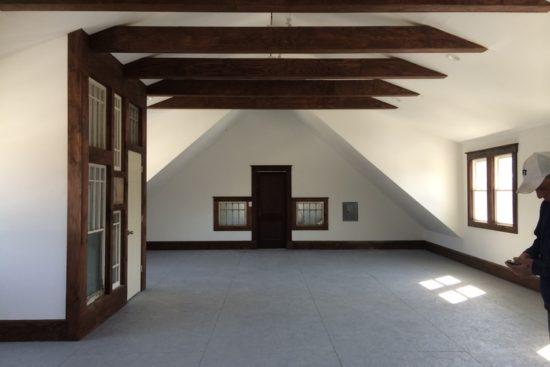 dft attic