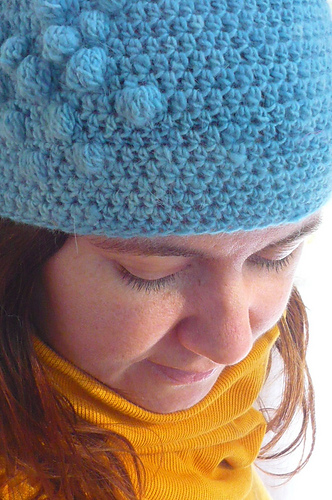 Cal-crocheted-hat